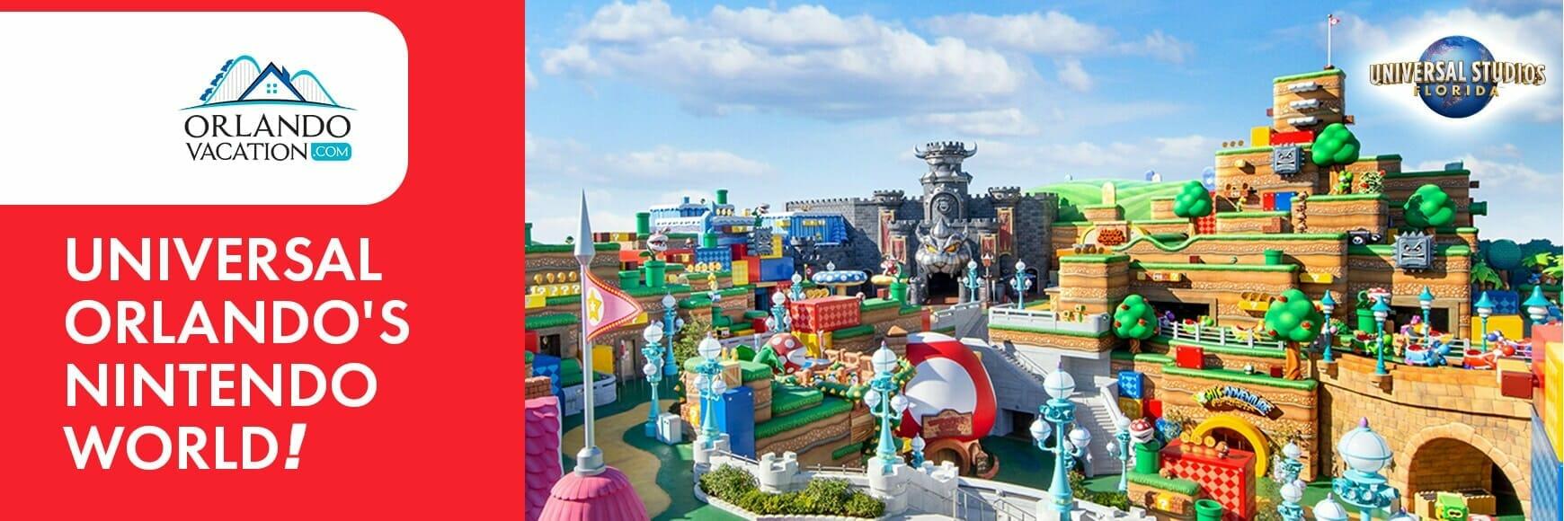 Super Mario World Update