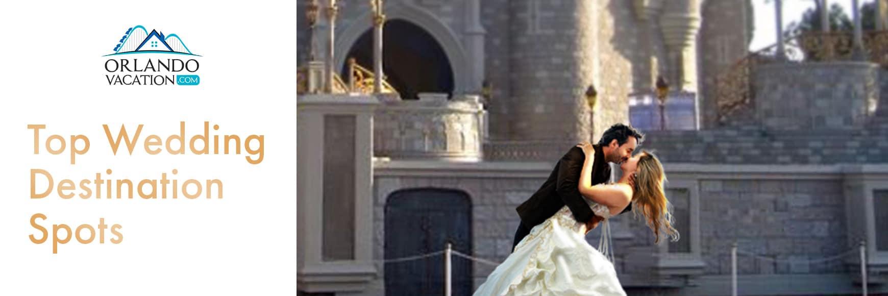 Top Wedding Destination Spots