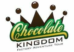 Chocolate Kingdom