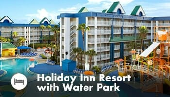 Holiday Inn Resort with Water Park