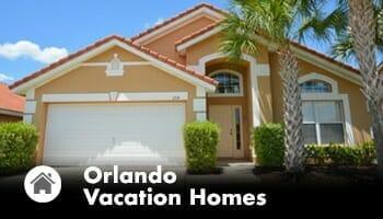 Orlando Vacation Homes Specials