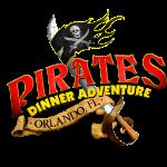 Pirates Dinner Adventure Logo