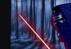 Revenge Of The Fifth Star Wars
