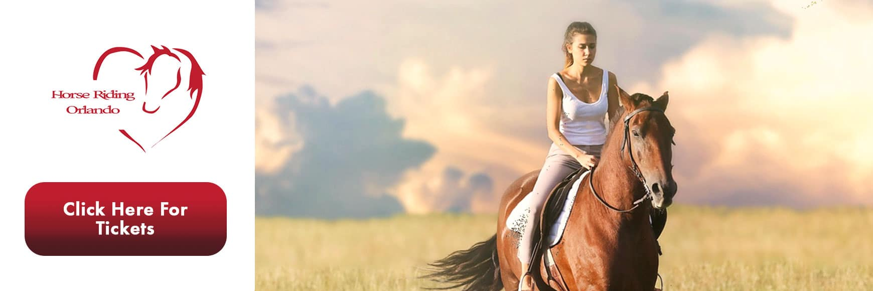 HRO Woman On Horse