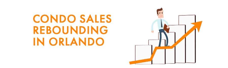 Rebounding Condos Sales