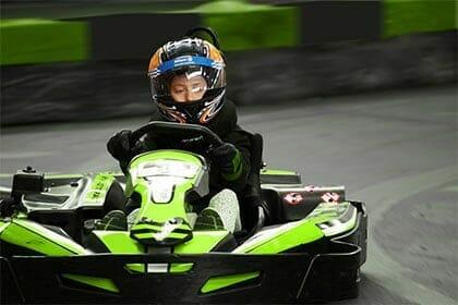 Andretti Kart Sm