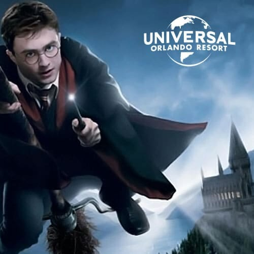 Harry Potter WWHP