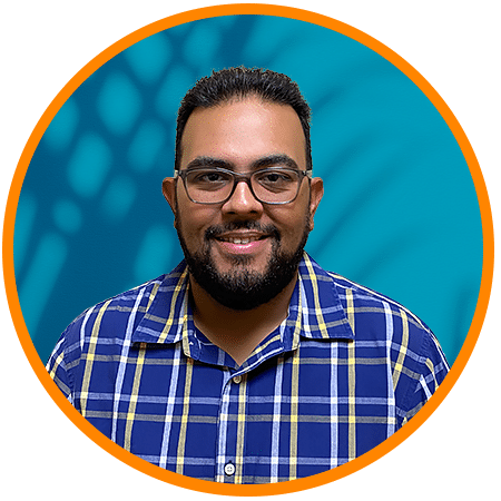 Jose C at OrlandoVacation.com